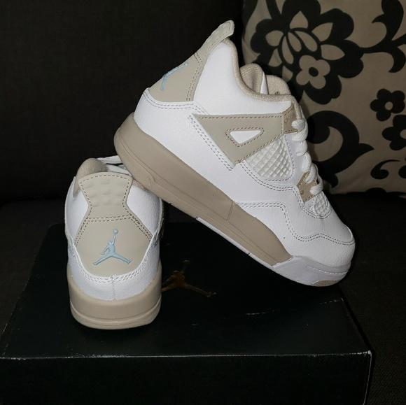 17ed2011e5b Jordan 4 Retro BP